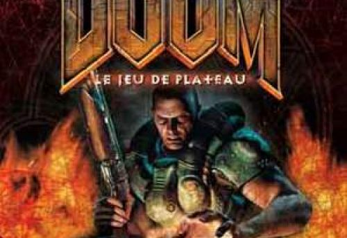 Doom Extension
