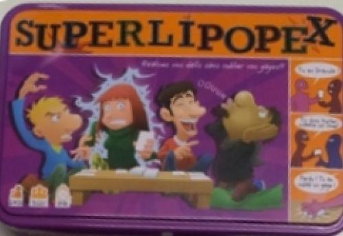 Superlipopex
