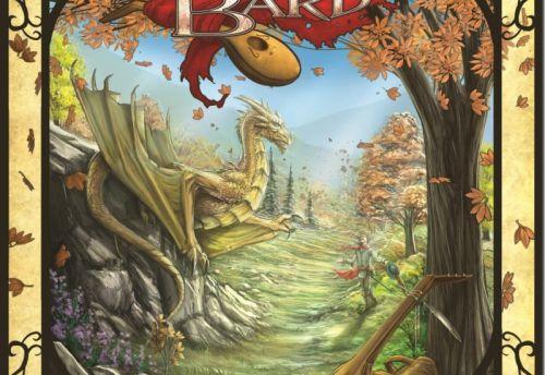 Dragon's Bard