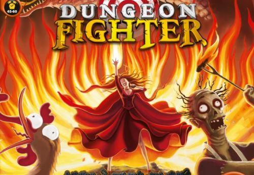 Dungeon Fighter: Feu à volonté !