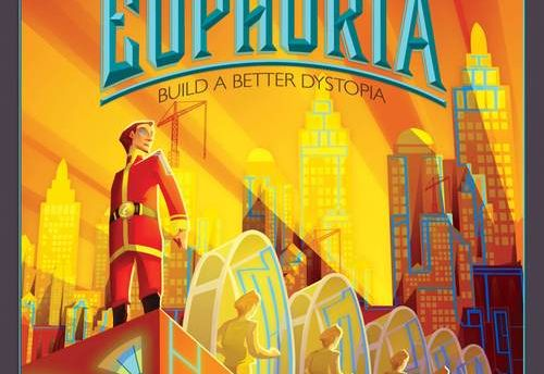 Euphoria : Build a better Dystopia
