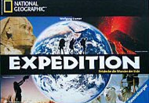 Expédition