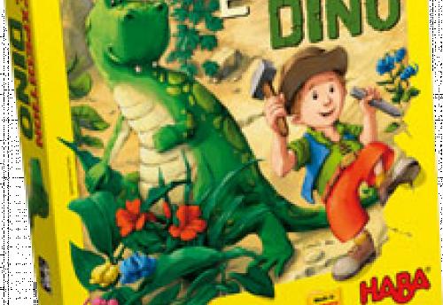 Expédition Dino