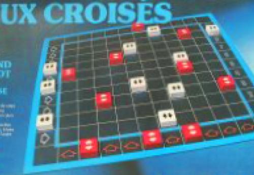 Feux Croisés
