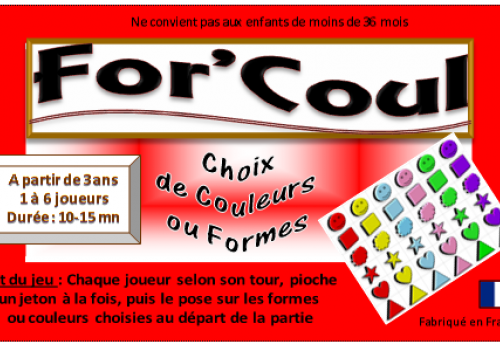 For'Coul
