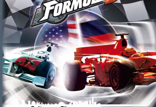 Formula D - extension 5