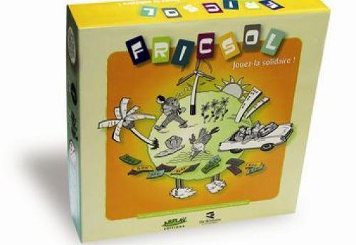 Fricsol
