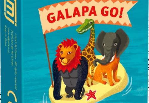 Galapa Go !