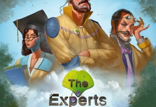 Ginkgopolis : les experts