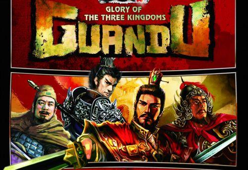 Glory of the Three Kingdoms: Guandu Core Set