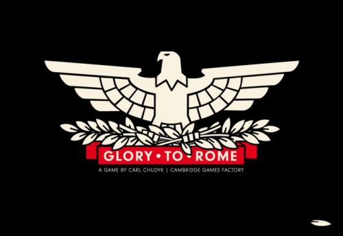 Glory to Rome Black Box Edition