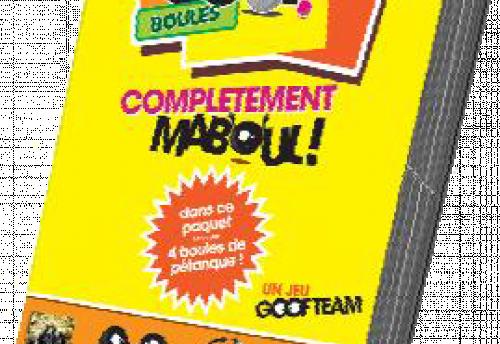 Goof Boules