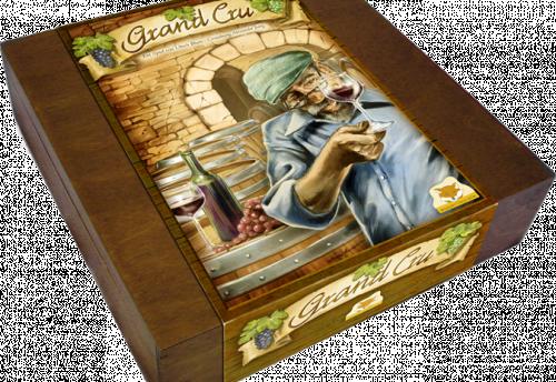 Grand Cru - Special Edition