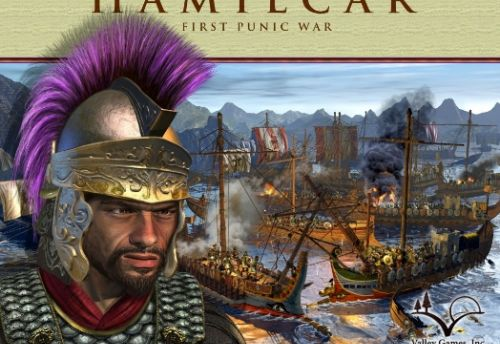 Hamilcar – First Punic War