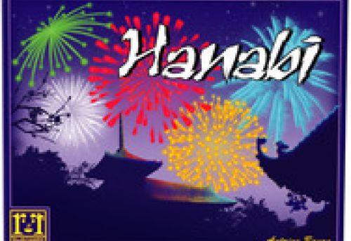 Hanabi extra