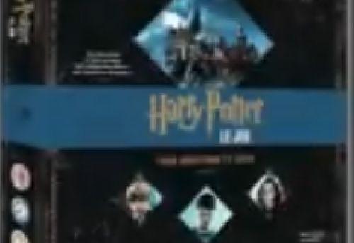 Harry Potter - Le jeu
