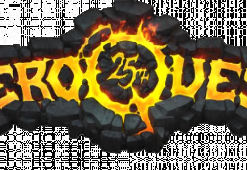 Heroquest 25th Anniversary