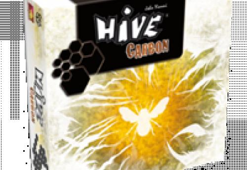 Hive carbon