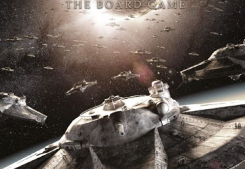 Iron sky - The Boardgame