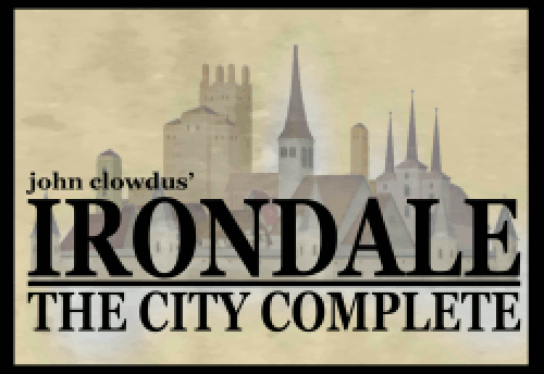 Irondale - The City complete