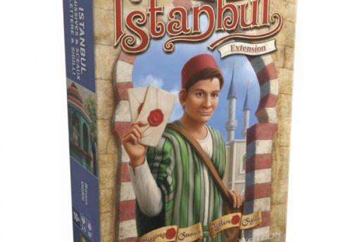 Istanbul: Missives et Sceaux