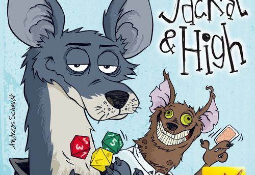 Jackal & High