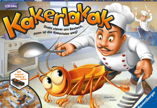 Kakerlakak