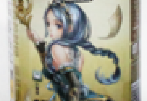 Kanzume Goddess
