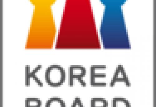 Korea Boardgames