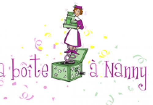 la boîte à Nanny