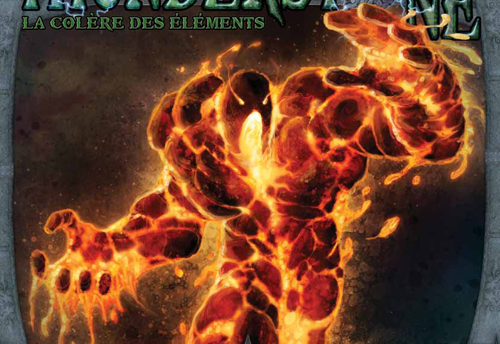 Thunderstone: La Colère des Éléments