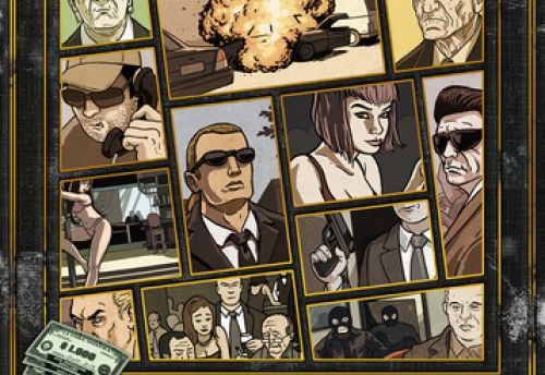 La Cosa Nostra