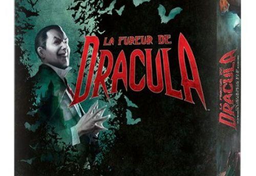 La fureur de Dracula - troisième édition