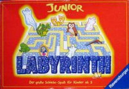 Labyrinthe Junior