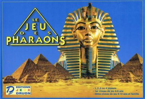 Le Jeu des Pharaons