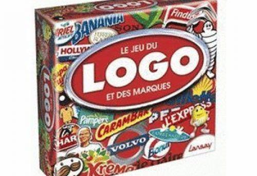 Le jeu du logo des marques
