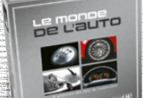 Le monde de l'auto