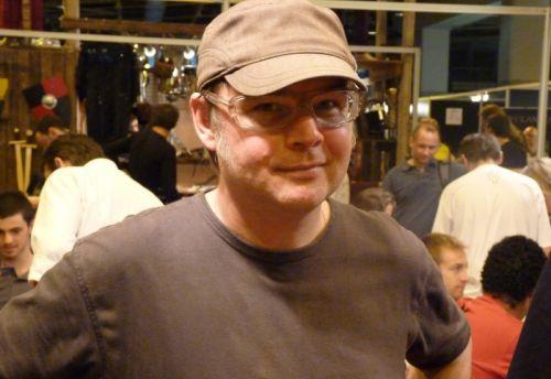 Michael Schacht