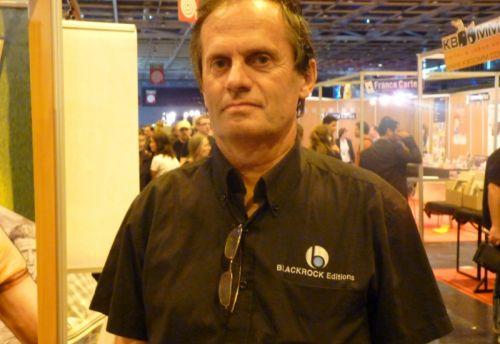 Alain Ollier