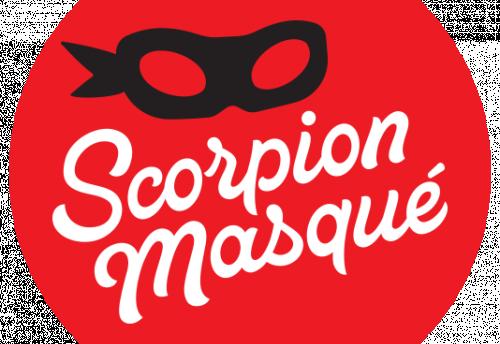 Le Scorpion Masqué