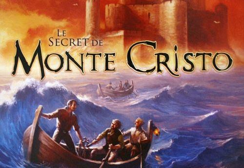 Le secret de Monte cristo