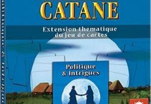 Les Colons de Catane : Politique et Intrigue