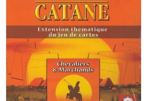 Les Colons de Catane : Chevaliers et Marchands