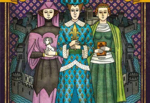 Les Dames deTroyes