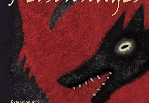Les Loups-Garous de Thiercelieux - Personnages