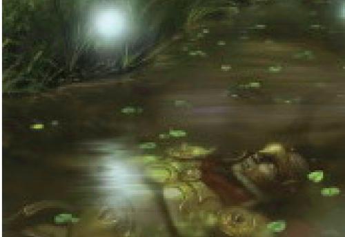 Les Marais des Morts