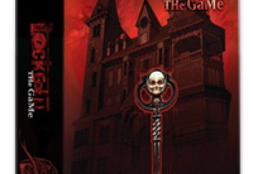 Locke & Key: The Game