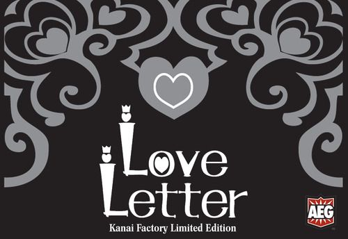 Love Letter - Limited Edition