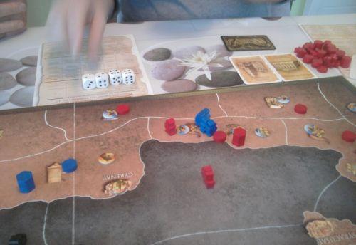 """C'est """"Portes Ouvertes"""" à Carthage également, mais un peu moins qu'en Babylonie quand même."""