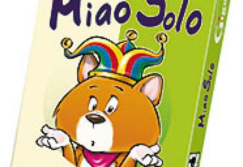 Miao Solo